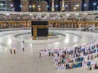 Suudi Arabistan, Covid-19 nedeniyle bu yıl yurt dışından hacı kabul etmeyecek