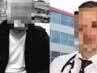 Başhekim, doktora ilaç verip cinsel saldırıda bulundu