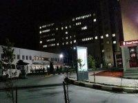 Kütahya'da rehabilitasyon merkezinde çok sayıda pozitif vaka tespit edildi
