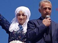 Görevden alınan HDP'li başkan, koronavirüse yakalandı