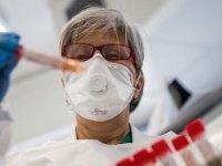 Çin'li şirket: İnsan üzerinde denenen korona aşısı başarılı çıktı