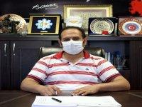Koronavirüse yakalanan Sağlık Müdürü: Hayatın gözünün önünden geçiyor