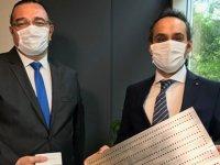 Türkiye'de geliştirildi! Koronavirüsü etkisiz hale getiriyor