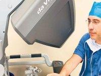 Türk doktordan dünyada bir ilk... Prostat kanseri olan hastayı iyileştirdi!
