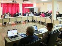 Türk Konseyi Sağlık Bilim Kurulu Aşı Çalıştayı başladı