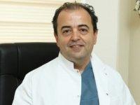 KBB uzmanı Prof.Dr. Refik Çaylan koronavirüs sebebiyle vefat etti