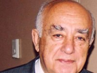 Prof. Dr. Hürol İnsel vefat etti