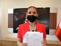 Mersin Şehir Hastanesi'nden 'Lejyoner Hastalığı' açıklaması