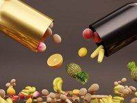 Pandemi'de vitamin kullanımı yüzde 30 arttı