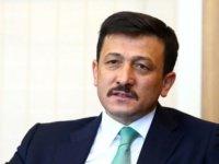 5 gün önce Erdoğan'la görüşen Ak Partili isim virüse yakalandı