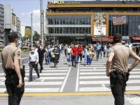 Bilim Kurulu Üyesi: Ankara'da yeniden artış var!