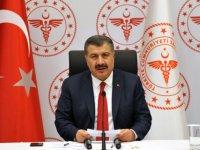 Bursa'da 1 ay öncesine göre, günlük vaka sayısı yaklaşık 3 kat arttı