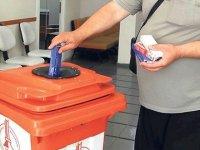 İlaçları çöpe atmak halk sağlığını tehdit ediyor