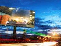 Açık Hava Reklam Baskısı Türleri Nelerdir?