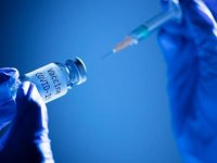 Aşı randevuları verilmeye başlandı