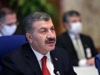 Sağlık Bakanı Koca: Covid-19 aşısı onaylanırsa Türkiye'ye ilk etapta 1 milyon doz getirilecek