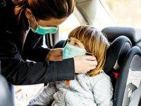 NERVTAG: Kovid-19'un yeni türü çocukları yetişkinler kadar enfekte edebilir
