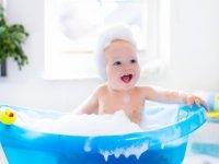 Bebek Şampuanı Seçerken Nelere Dikkat Edilmeli?