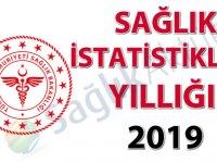 Sağlık İstatistikleri Yıllığı 2019