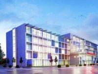 Osmaniye Düziçi'ne 100 yataklı deprem izolatörlü yeni hastane