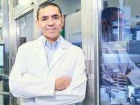 BioNTech CEO'su Şahin: Aşının yeni bir versiyonu geliştiriliyor