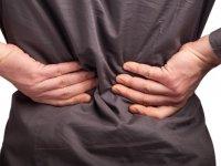 Bel ağrısı ankilozan spondilit hastalığı habercisi olabilir!