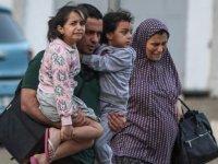 Save The Children: Gazze'de saatte üç çocuk yaralanıyor