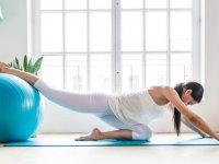 Pilatese Hemen Başlamanız İçin 10 Neden