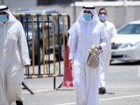 Tunus, Suudi Arabistan ve Ürdün'de Kovid-19'dan ölümler arttı