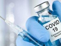Özbekistan'da, Kovid-19'a karşı 2 milyon dozdan fazla aşı uygulandı