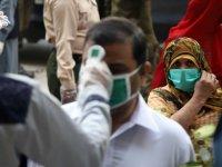 Pakistan, Endonezya ve Malezya'da Kovid-19 salgınına ilişkin gelişmeler