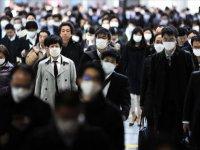 Japonya, COVAX aşı programına 800 milyon dolar ilave bağış yapacak