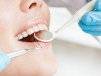 Kırşehir'de diş tedavisinde mesai dışı poliklinik uygulaması
