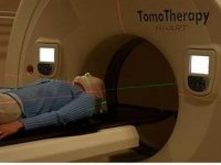 Karadeniz Bölgesi'nin tek tomoterapi cihazı, kanser tedavisinde etkinliği artırıyor