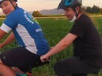 Tandem Bisikletleri İle Hayalleri Gerçek Oldu !