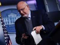 ABD eski CDC Direktörü, Kovid-19'un laboratuvar kaynaklı olduğunu dile getirdiği için ölüm tehditleri aldığını açıkladı