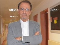 Prof. Dr. Mehmet Ceyhan, Kovid-19 aşılarına ilişkin iddiaları değerlendirdi: