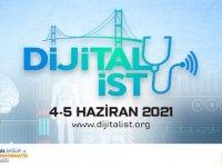 """""""Dijitalist 2021"""" başladı"""