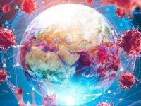 Kovid-19 salgınıyla ilgili dünyada son 24 saatte yaşanan gelişmeler 07.06.2021