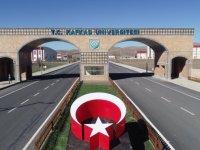 Kafkas Üniversitesi Hastanesi Kadın Hastalıkları ve Doğum Anabilim Dalında 4 ayda 500 ameliyat gerçekleştirildi