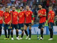 İspanya Milli Takımı'nda ikinci Kovid-19 vakası