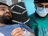 Doktor Ertan İskender'i bıçakla yaralayan şüphelinin ifadesi ortaya çıktı