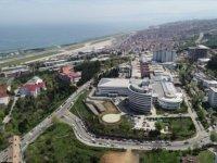 """Karadeniz Teknik Üniversitesi Farabi Hastanesi """"Uluslararası Sağlık Turizmi Yetki Belgesi"""" aldı"""
