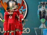 İngiltere'de EURO 2020 grup maçlarında ilk kez aşı pasaportu kullanılacak