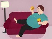 TBMM Dilekçe Komisyonunda, obezite ve devre mülk mağdurları alt komisyonlarının raporları kabul edildi