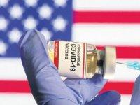 ABD, düşük gelirli ülkelere verilmek üzere 500 milyon doz Pfizer-BioNTech aşısı satın alacak