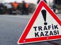 Yurt genelinde meydana gelen trafik kazalarıyla ilgili haberler 24.07.2021