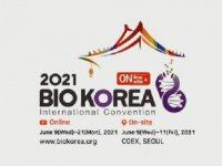 BIO KOREA 2021'de Türk biyoteknolojik ilaç şirketleri konuşuldu
