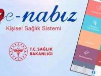 """e-Nabız'ın """"Kovid-19 Aşı Kartı"""" bölümüne üç yeni özellik eklendi"""