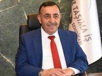 Öz Taşıma-İş Sendikası Genel Başkanı Toruntay, sektör çalışanlarının aşılanmasından mutlu olduklarını belirtti